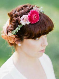wedding-flower-updo